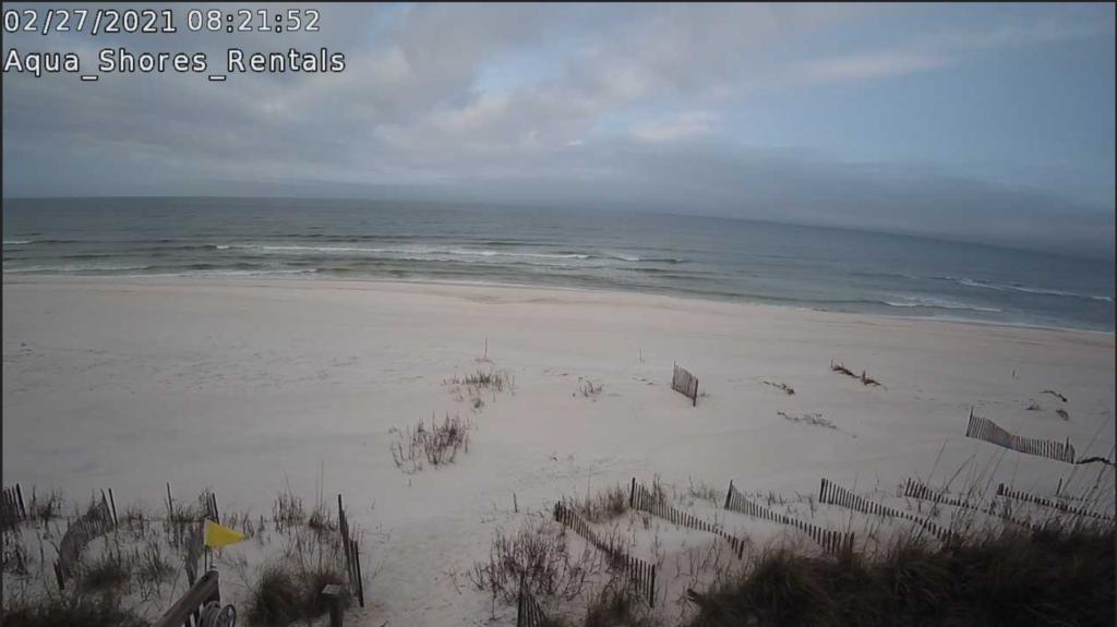 Cape San Blas Webcam